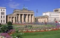 ドイツ ベルリン ブランデンブルク門