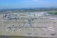 成田空港第2旅客ターミナル
