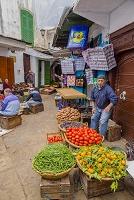 モロッコ ティトゥアン メディナ