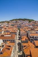 ポルトガル リスボン 旧市街
