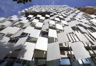 フランス マルセイユ現代美術センター