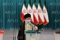 2021年 イラン大統領選挙