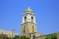 静岡県 静岡市役所旧館