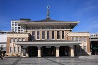 JR奈良駅 奈良観光案内所