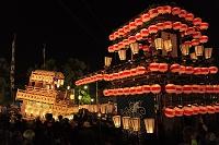 岐阜県 大垣祭