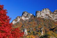 群馬県 妙義山
