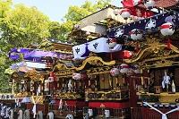 愛知県 知立祭り
