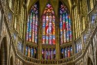 チェコ 聖ヴィート大聖堂