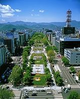 北海道 大通公園