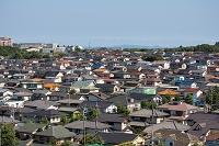 神奈川県 住宅街