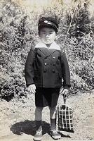 昭和34年 ピッカピカの一年生