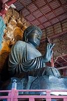 奈良県 東大寺大仏