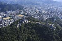 愛媛県 松山市 松山城