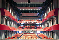 韓国 映画の殿堂 釜山シネマセンター