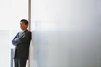 日本人ビジネスマン 経営者
