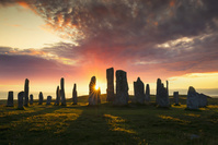 イギリス スコットランド