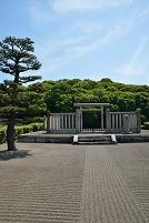 大阪府 白鳥陵