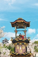 愛知県 犬山市 犬山祭