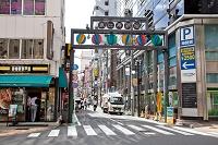 東京都, 恵比寿銀座