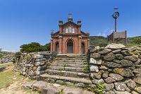 長崎県 小値賀町 旧野首教会堂