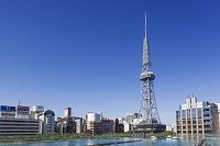 愛知 名古屋 オアシス21と名古屋テレビ塔