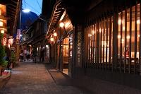 兵庫県 有馬温泉