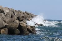 波消しブロック