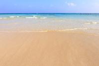 南の島の美しいビーチ