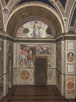 イタリア 聖マウリツィオ教会