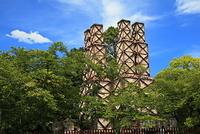 静岡県 韮山反射炉 世界遺産