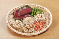 銅を多く含む食材