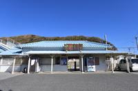 千葉県 浜金谷駅