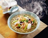 関東風五目タン麺