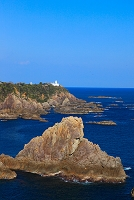 和歌山県 樫野崎灯台
