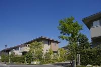 埼玉県 住宅街