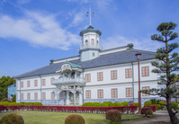 長野県 松本市 旧開智学校
