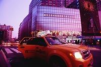 ニューヨーク マンハッタン ユニオン・スクエア 14丁目