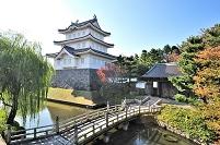 忍城(御三階櫓)