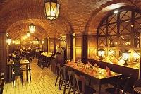 ハンガリー レストラン
