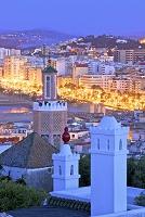 モロッコ タンジール