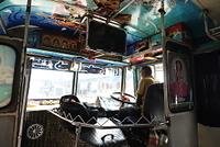 スリランカ バス