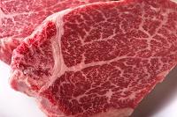ヒレステーキ肉