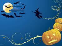 ハロウィンのイメージ