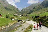 イタリア ハイキング