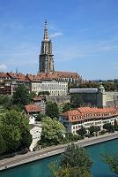 スイス ベルン旧市街