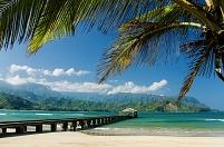 ハワイ カウアイ島