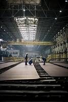 中国 産業プラント