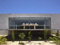 メキシコ 建物