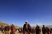 ペルー カンチャラニ 凧揚げ物