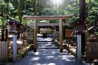 奈良県 桜井市 大神神社の摂社 磐座神社